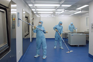 Pharmaceutical Clean Room Equipment