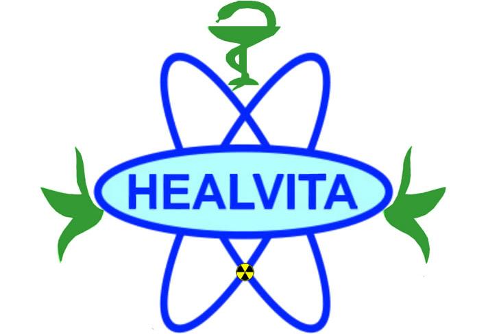Healvita Logo